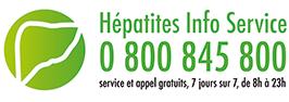 logo hepatites
